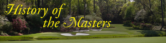 About The Masters